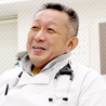 くれクリニック 呉 兆礼院長 (西新宿) インタビュー