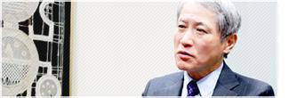 順天堂大学医学部心臓血管外科教授 天野 篤先生